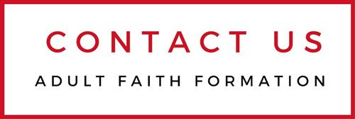 Adult Faith Contact