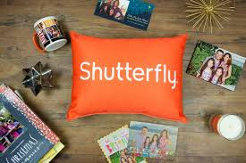 Shop Shutterfly and give 8% back to St. Odilia