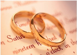 Sacraments / Sacrament of Marriage