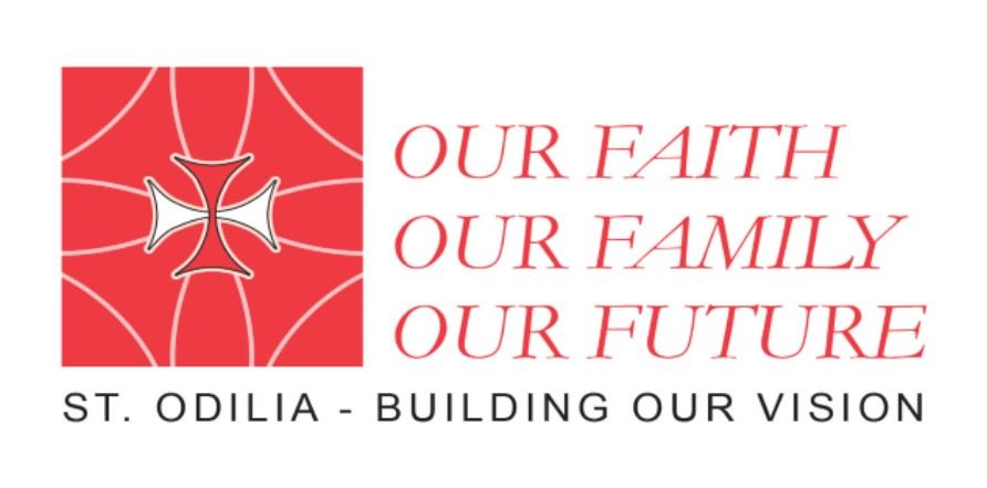 St. Odilia Building Our Vision