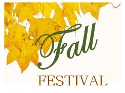 Thank you for your support of our virtual Fall Festival!